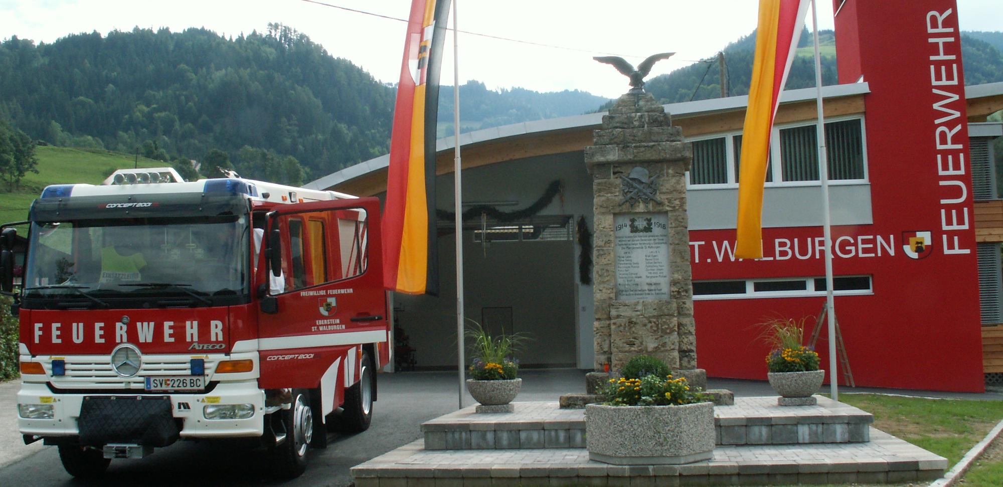 FF St. Walburgen